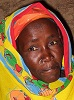 Toubou Woman from Bilma- an Oasis in Northern Niger